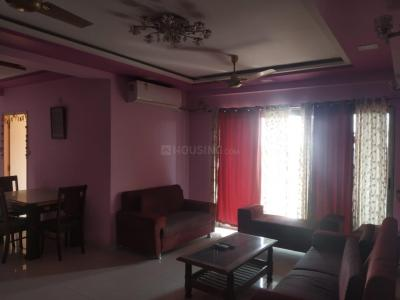 Gallery Cover Image of 2300 Sq.ft 4 BHK Apartment for rent in Shela for 43000