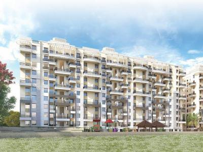 Gallery Cover Image of 1450 Sq.ft 3 BHK Apartment for buy in Lohegaon for 9000000