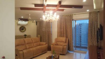 Gallery Cover Image of 2500 Sq.ft 3 BHK Apartment for rent in Anna Nagar for 63000
