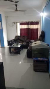 Gallery Cover Image of 1200 Sq.ft 2 BHK Apartment for buy in Koteshwar for 4200000