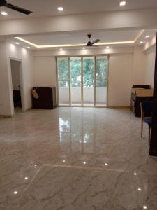 Gallery Cover Image of 1700 Sq.ft 3 BHK Apartment for rent in Kasturi Nagar for 37000