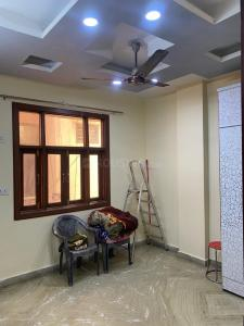 Gallery Cover Image of 900 Sq.ft 3 BHK Independent Floor for rent in Uttam Nagar for 20000