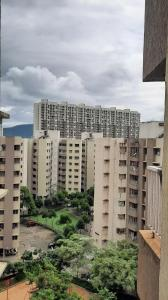Gallery Cover Image of 909 Sq.ft 2 BHK Apartment for buy in Lodha Casa Rio, Palava Phase 1 Nilje Gaon for 5550000