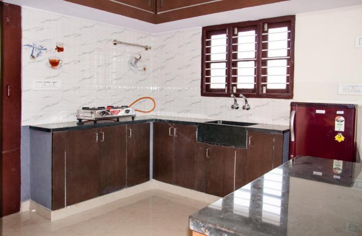 Kitchen Image of PG 4642295 Mahadevapura in Mahadevapura