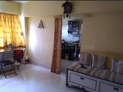 Gallery Cover Image of 790 Sq.ft 2 BHK Apartment for buy in Dahisar East for 8000000