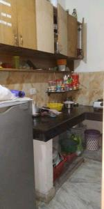 Kitchen Image of Aananya in Rajouri Garden