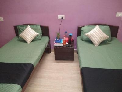 Bedroom Image of Mahadev Homes in Sector 46