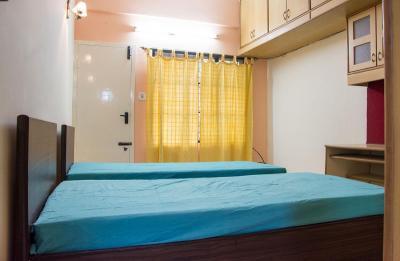 Bedroom Image of F2 - Swagath Vinayaka Enclave in Vijayanagar