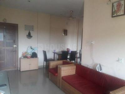 Gallery Cover Image of 800 Sq.ft 1 BHK Apartment for buy in Kapu for 2100000