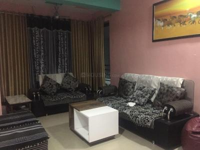 Gallery Cover Image of 1800 Sq.ft 3 BHK Apartment for rent in Gota for 25000