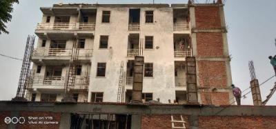 Gallery Cover Image of 450 Sq.ft 1 BHK Apartment for buy in Khanpur for 1380000