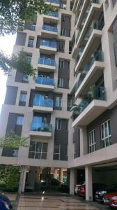 Gallery Cover Image of 3500 Sq.ft 4 BHK Apartment for rent in Alipore for 175000