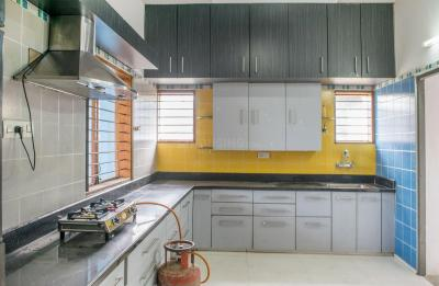 Kitchen Image of Girls PG in RMV Extension Stage 2
