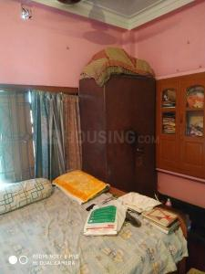Gallery Cover Image of 800 Sq.ft 2 BHK Independent Floor for rent in Paschim Putiary for 8000