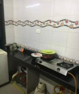 Kitchen Image of PG 4194219 Kharghar in Kharghar