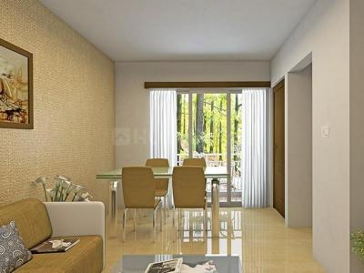 Gallery Cover Image of 550 Sq.ft 1 BHK Apartment for buy in Shantee Sunshine Green Park Phase I, Vasai East for 2400000