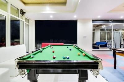 Playing Area Image of Zolo Majestic in DLF Phase 3