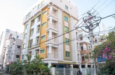 Project Images Image of Salman Nest 102 in Manikonda