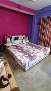 Gallery Cover Image of 800 Sq.ft 3 BHK Apartment for buy in Napier Town for 3000000