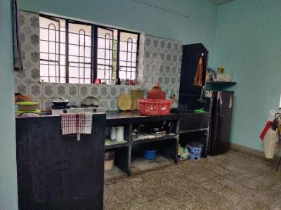 Kitchen Image of PG 6566565 Aundh in Aundh