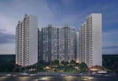 Gallery Cover Image of 1214 Sq.ft 2 BHK Apartment for buy in Vaishno Devi Circle for 5100000