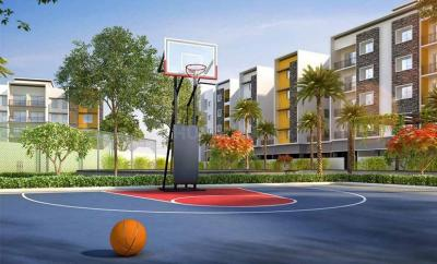 Gallery Cover Image of 1170 Sq.ft 2 BHK Apartment for buy in Manapakkam for 8100000
