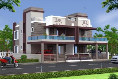 Gallery Cover Image of 1750 Sq.ft 3 BHK Independent House for buy in Mota Taiwad for 5500000
