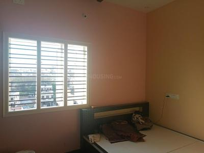 Gallery Cover Image of 1200 Sq.ft 2 BHK Independent Floor for rent in Annapurneshwari Nagar for 22000
