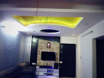 Gallery Cover Image of 5000 Sq.ft 3 BHK Apartment for buy in Hani residency, Kaval Byrasandra for 6000000