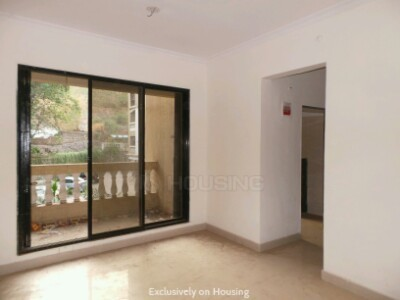 Gallery Cover Image of 710 Sq.ft 1 BHK Apartment for buy in Kon gaon for 3700000