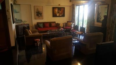 Gallery Cover Image of 2625 Sq.ft 3 BHK Apartment for rent in Khar Danda for 225000