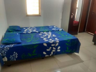 Bedroom Image of Cloud Paying Guest in Hinjewadi