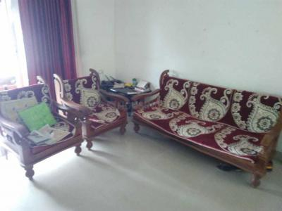 Gallery Cover Image of 1060 Sq.ft 2 BHK Apartment for rent in Tathawade for 20000