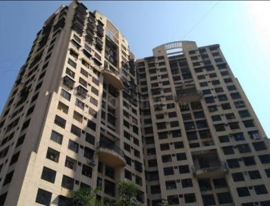 Gallery Cover Image of 1000 Sq.ft 2 BHK Apartment for rent in Goregaon East for 43000