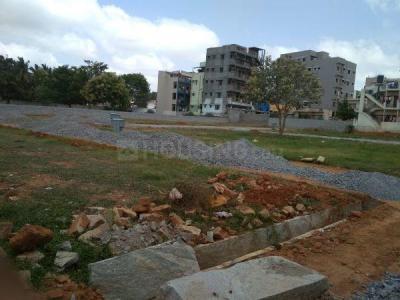 Gallery Cover Image of  Sq.ft Residential Plot for buy in Singasandra for 7500000