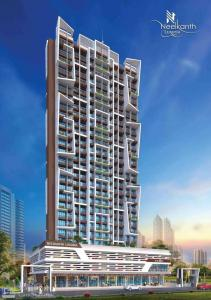 Gallery Cover Image of 715 Sq.ft 1 BHK Apartment for buy in Kharghar for 4731250