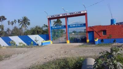 2160 Sq.ft Residential Plot for Sale in Bhatpara, Kolkata
