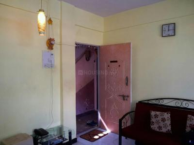 Gallery Cover Image of 350 Sq.ft 1 RK Apartment for rent in Chembur for 17000
