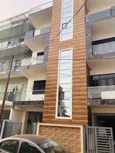 Gallery Cover Image of 990 Sq.ft 2 BHK Independent Floor for buy in Malsi for 3755000