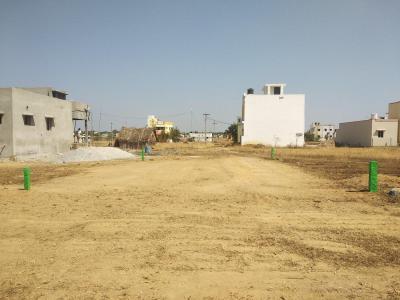 1500 Sq.ft Residential Plot for Sale in Veppampattu, Chennai