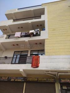 Gallery Cover Image of 1000 Sq.ft 3 BHK Apartment for rent in Shastri Nagar for 8000