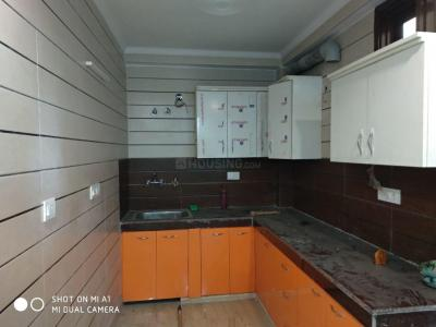 Gallery Cover Image of 1800 Sq.ft 3 BHK Independent Floor for rent in South Extension II for 45000
