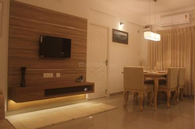 Gallery Cover Image of 1057 Sq.ft 2 BHK Apartment for buy in Tambaram for 5000000