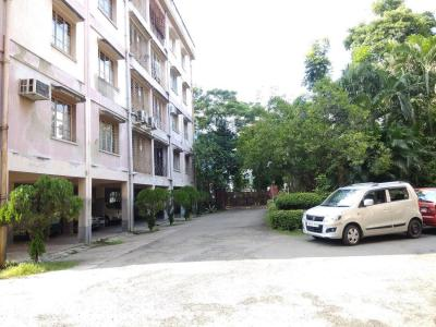 Gallery Cover Image of 1050 Sq.ft 3 BHK Apartment for buy in East Kolkata Township for 6500000