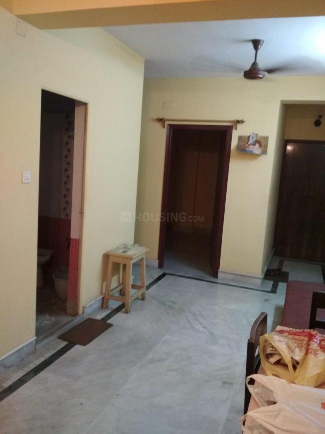 Living Room Image of 875 Sq.ft 2 BHK Apartment for rent in Garia for 13500