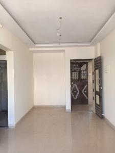 Gallery Cover Image of 654 Sq.ft 1 BHK Apartment for rent in Nalasopara West for 6000