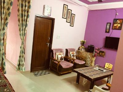 Gallery Cover Image of 850 Sq.ft 2 BHK Apartment for buy in Mahalgaon for 3700000