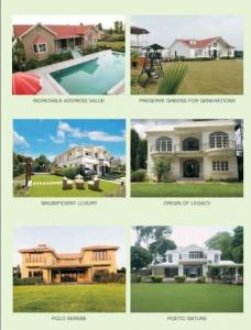 43560 Sq.ft Residential Plot for Sale in DLF Phase 3, Gurgaon