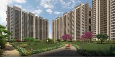 Gallery Cover Image of 950 Sq.ft 2 BHK Apartment for buy in Regency Anantam Phase II, Dombivli East for 6500000