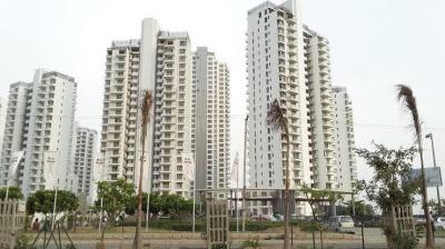 Gallery Cover Image of 2047 Sq.ft 3 BHK Apartment for rent in M3M Merlin, Sector 67 for 48000
